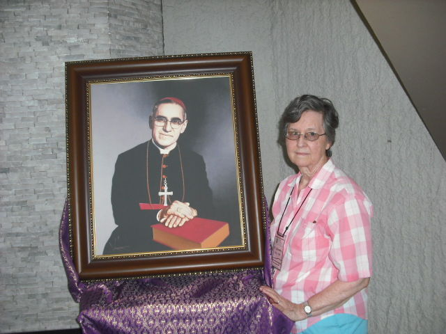 Rickl, Romero