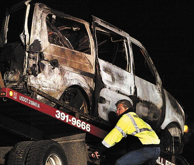 Names Of I-80 Accident Victims Released