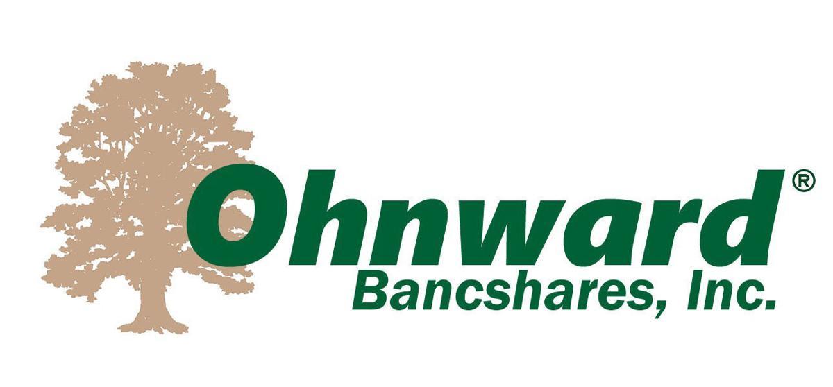 Ohnward Bancshares logo