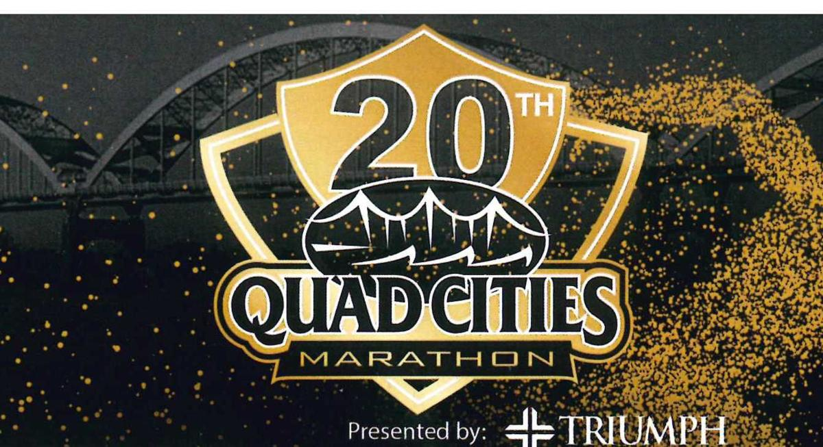 QC marathon new logo