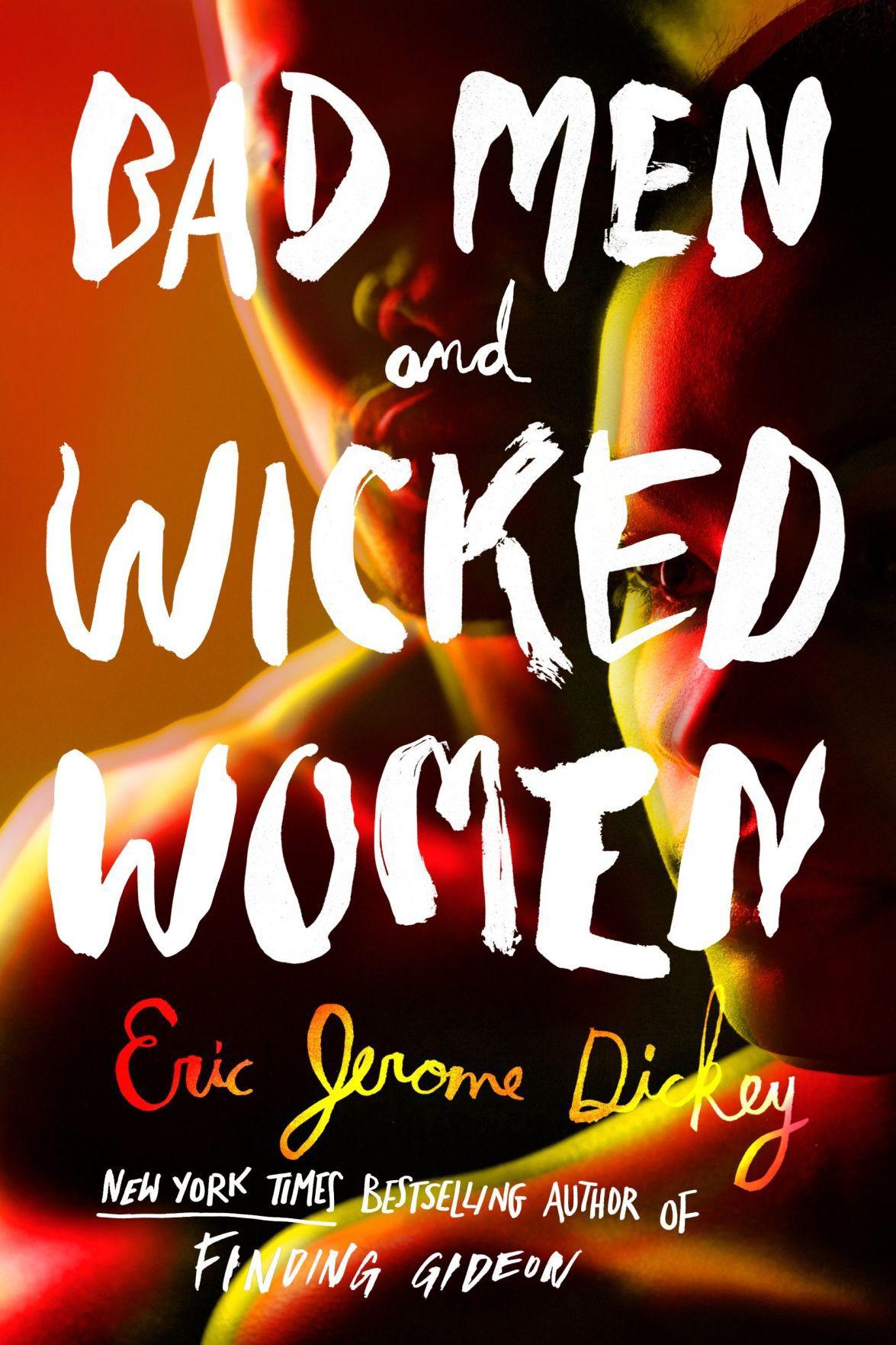 Bad Men & Wicked Women