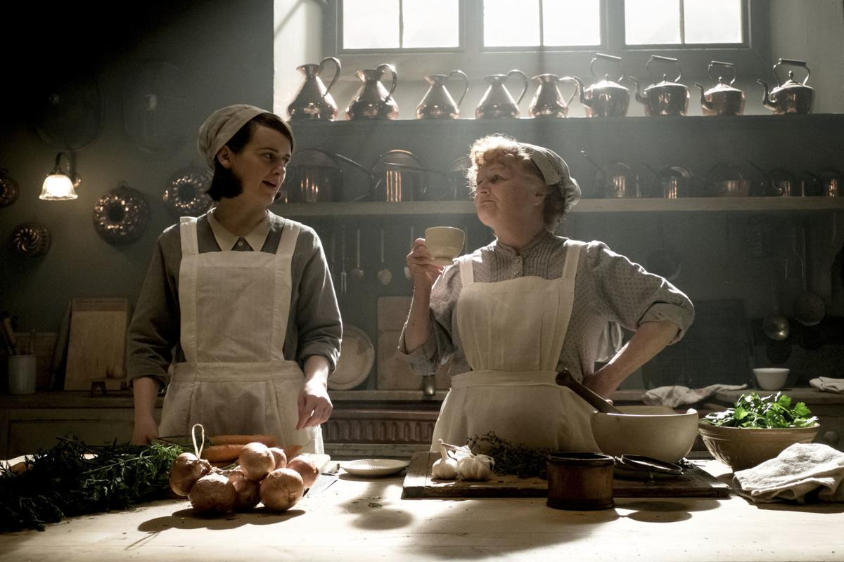 Film Review -Downton Abbey Primer