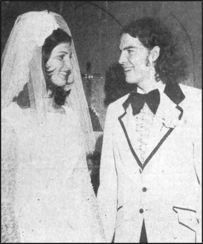 Vickie and Randy Hohenadel