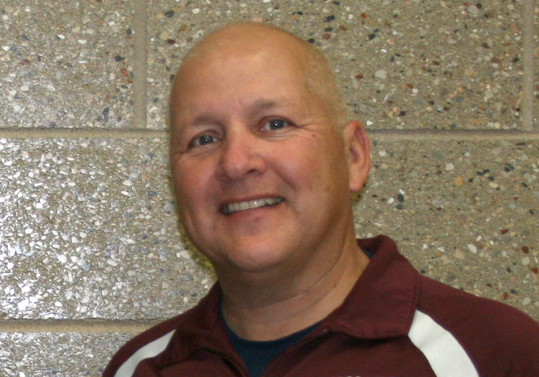 Jerry Patrick
