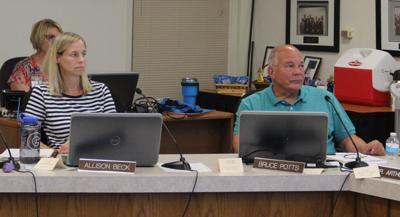 Davenport School Board 1