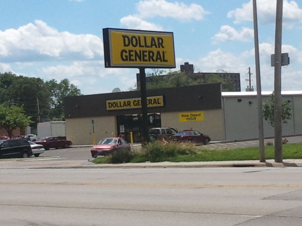 Demolition begins at watch tower plaza in rock island - Dollar general careers express hiring ...