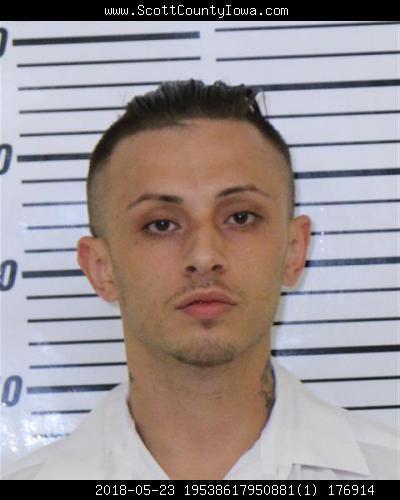 Brandon Daniel Ruiz