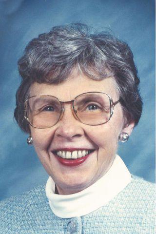 Mary M. Fuller