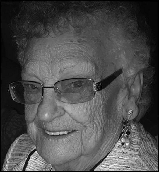 Mae Nelson