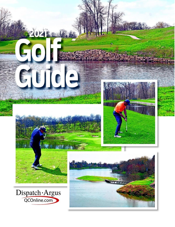 2021 Golf Guide