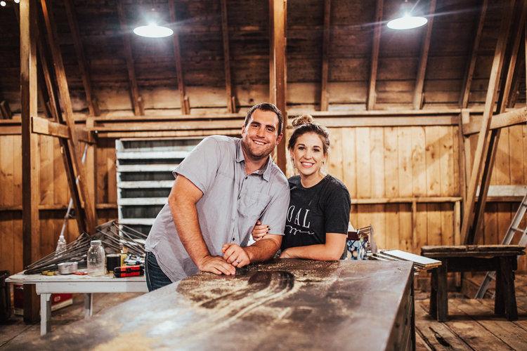 Spencer and Emma Hicks