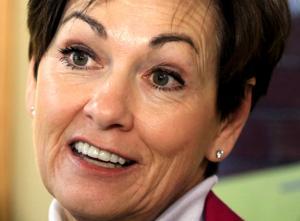 Reynolds: Late-term abortion legislation 'unconscionable'
