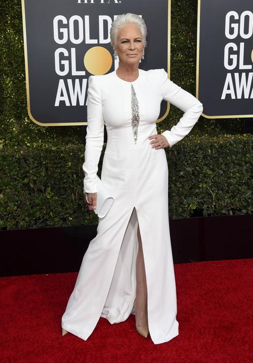 9d72981b7b 76th Annual Golden Globe Awards - Arrivals