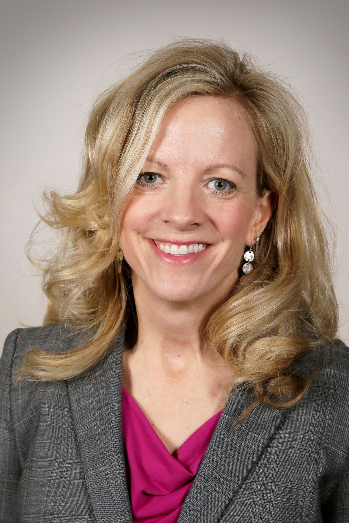 Iowa state Sen. Janet Petersen