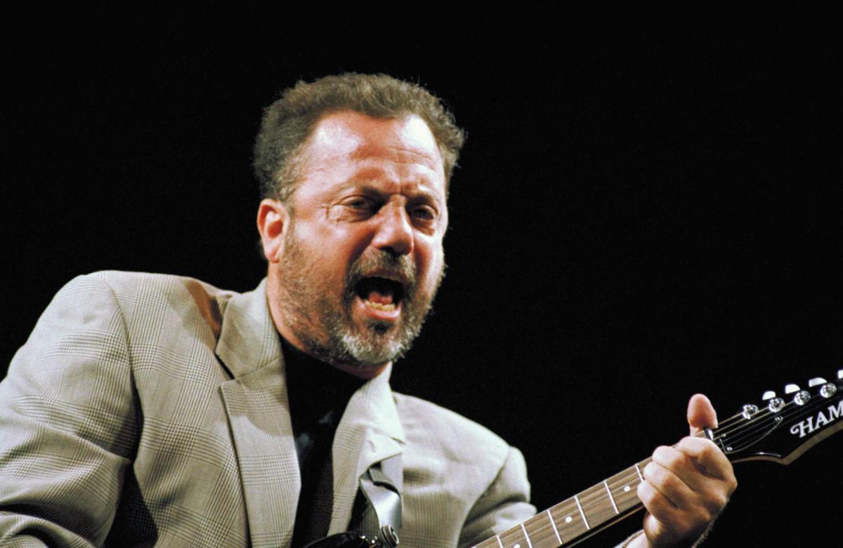 Billy Joel 1993