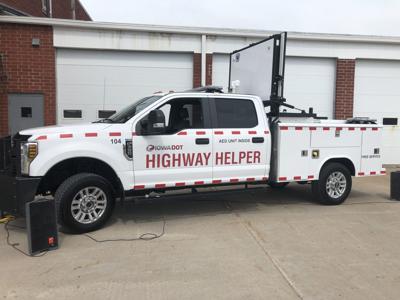 Highway Helper