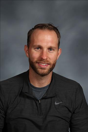 Dan Van Winkle, Bettendorf teacher