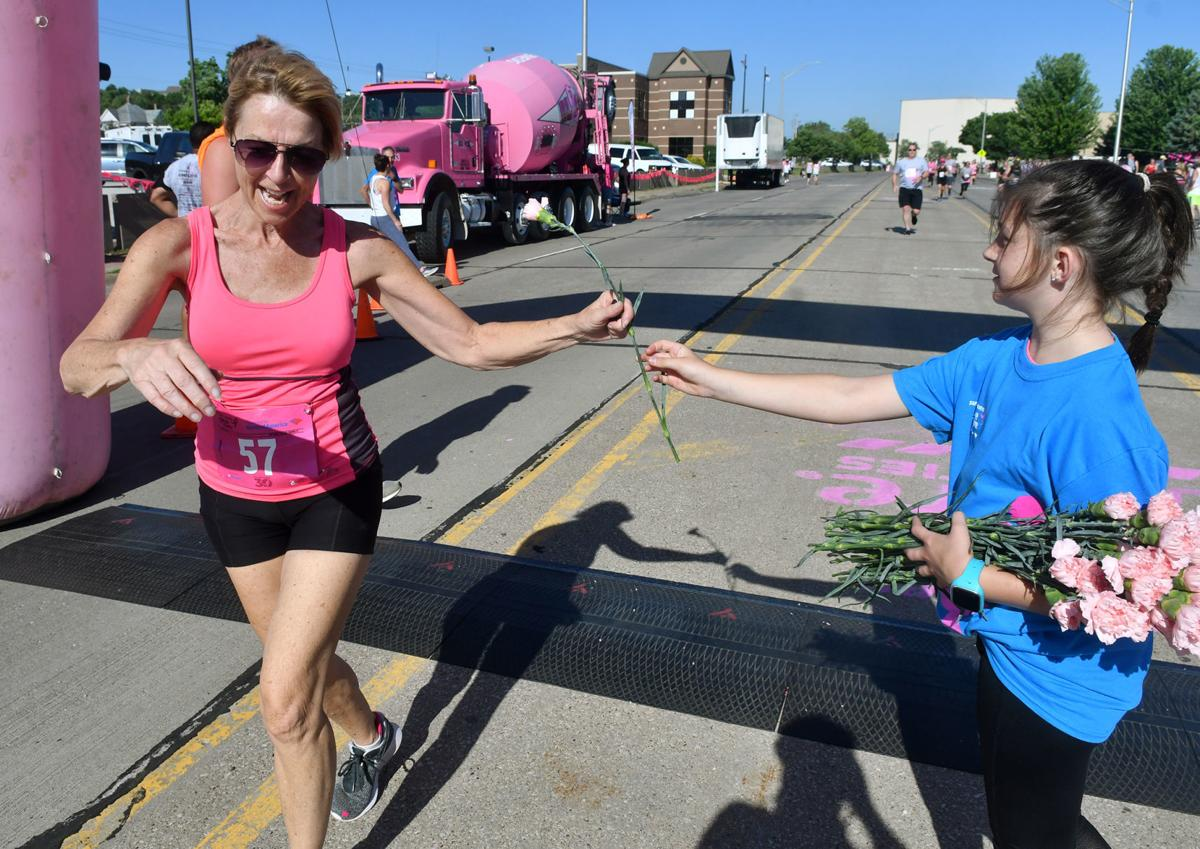 Komen Quad Cities Race for the Cure