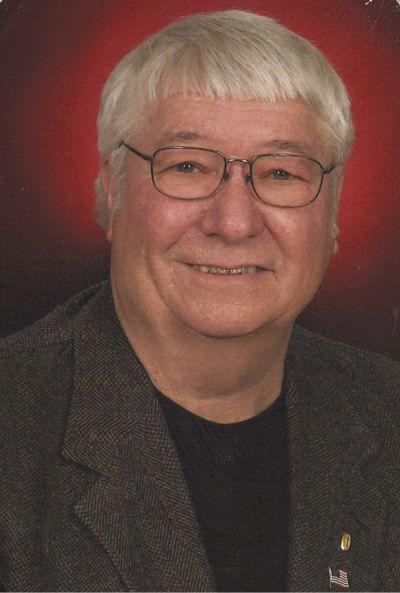 Chester A. Hafner