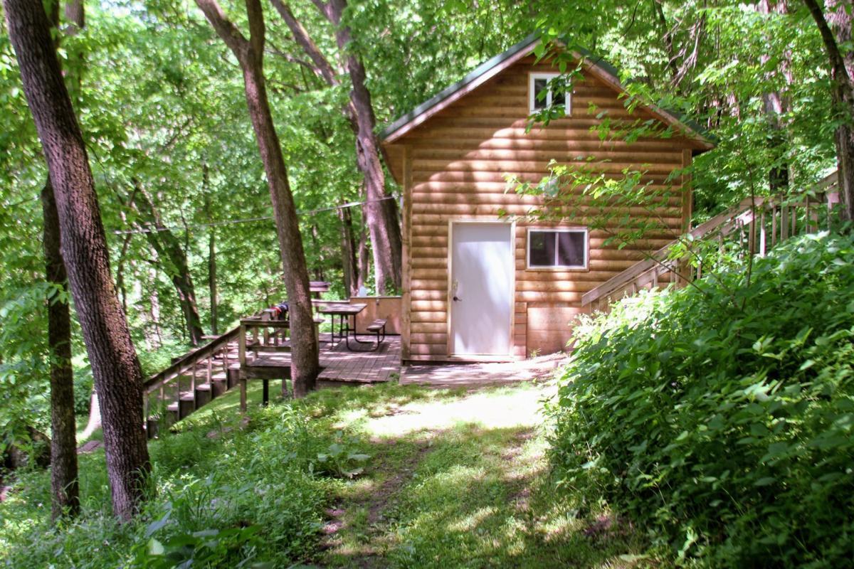 Eden Valley Bunkhouse