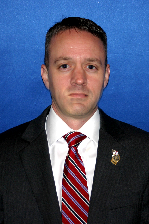 Iowa state Sen. Dan Dawson