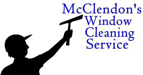 McClendon's window cleaning service