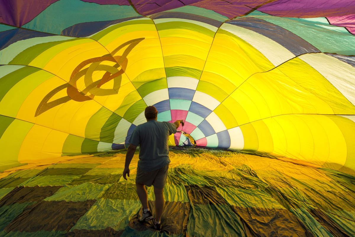 Quad-Cities Balloon Festival