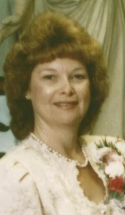 Jeanette L. Jones