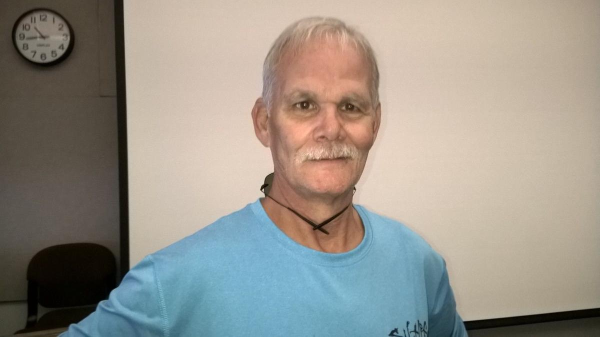 Doug Thompson, Exelon retiree