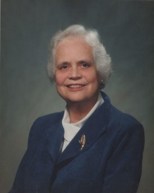 Martha T. Harris