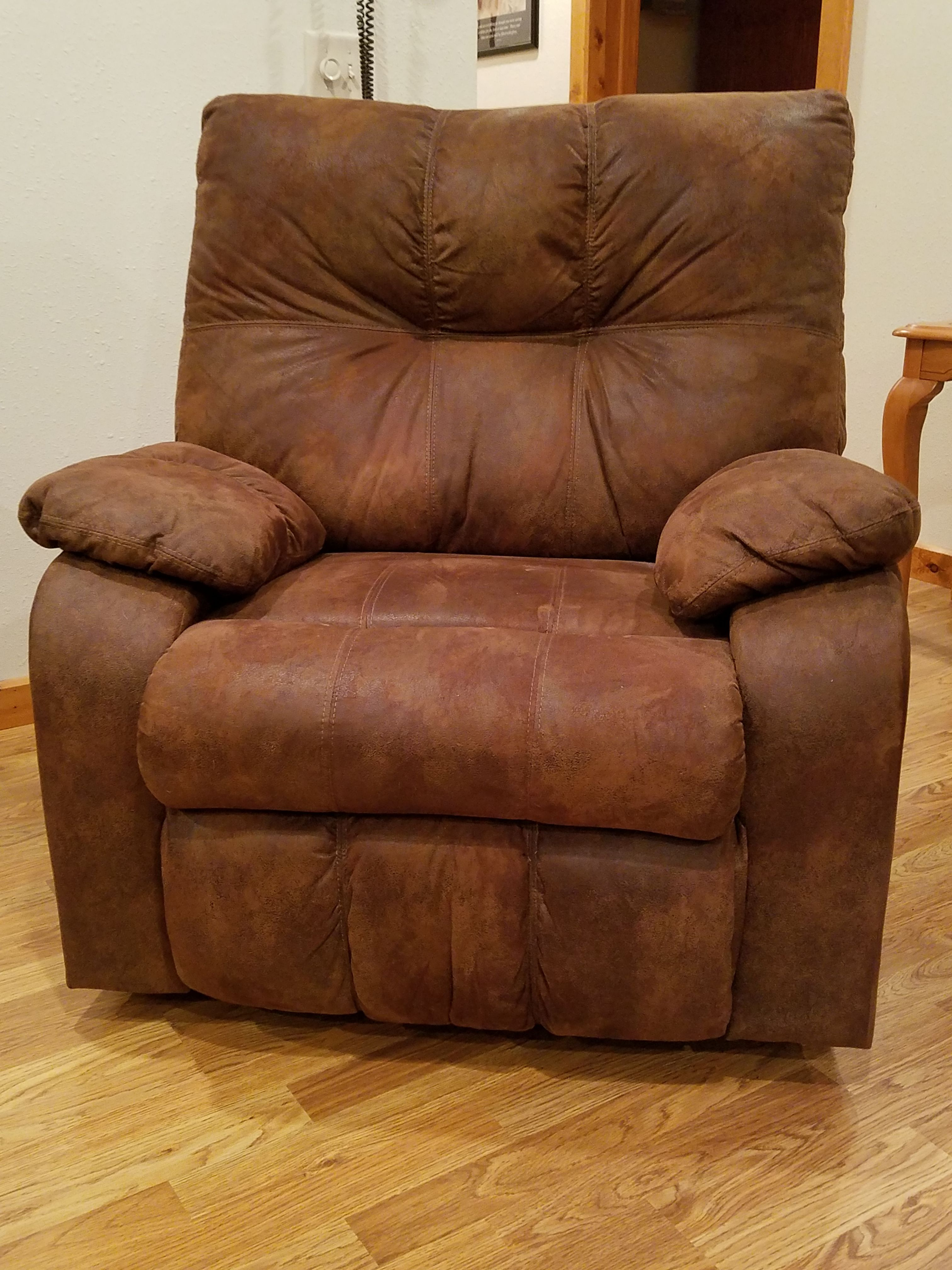 Recliner Chair image 1