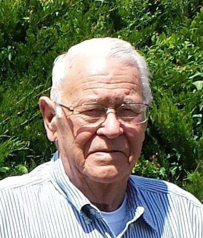 Eugene G. Ward