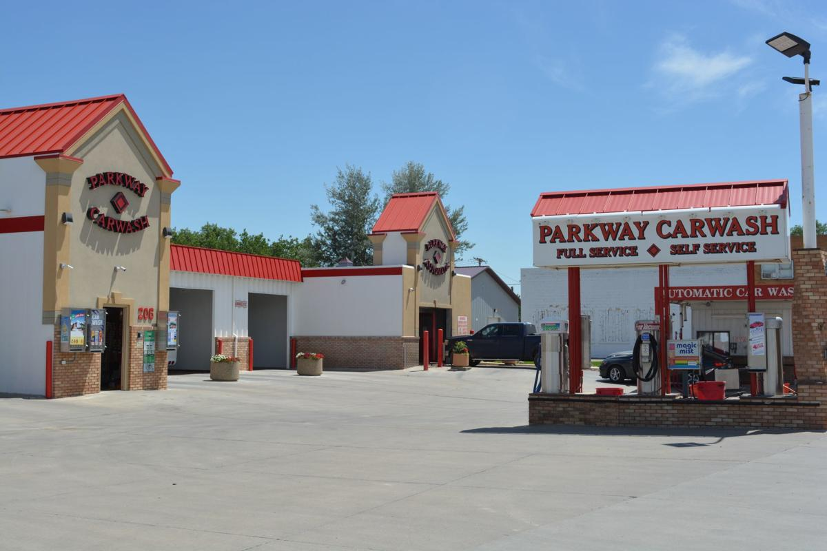 Parkway car wash local rapidcityjournal parkway car wash solutioingenieria Gallery