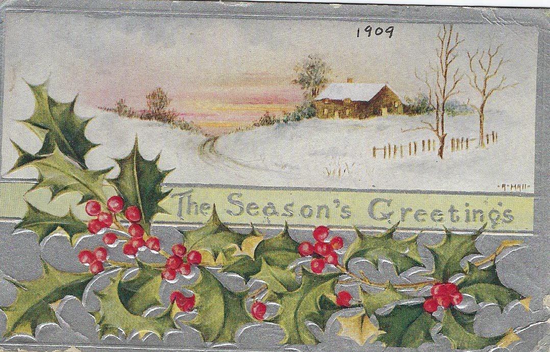 Christmas Card #2