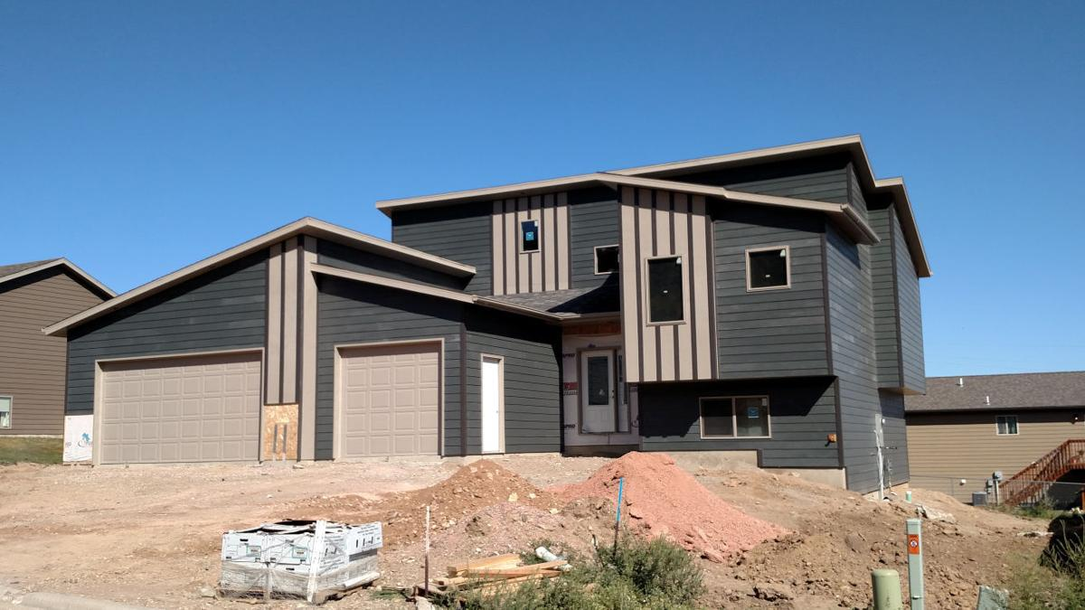 Parade of homes showcases the latest in design home and for Rapid city home builders