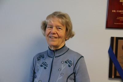 Dr. Caroline Winchester