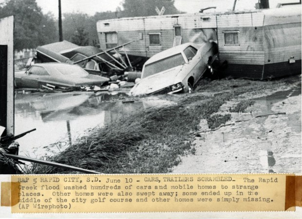 Used Cars Rapid City Sd >> Rapid City's flood redevelopment redefined city | News ...