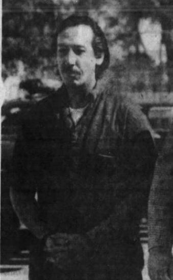 George Luna