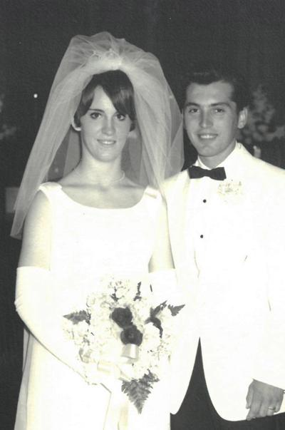 Connie and Jerry Mehrer