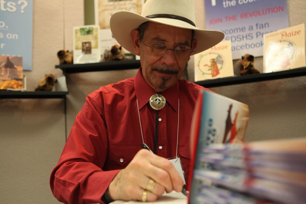 Donald F. Montileaux