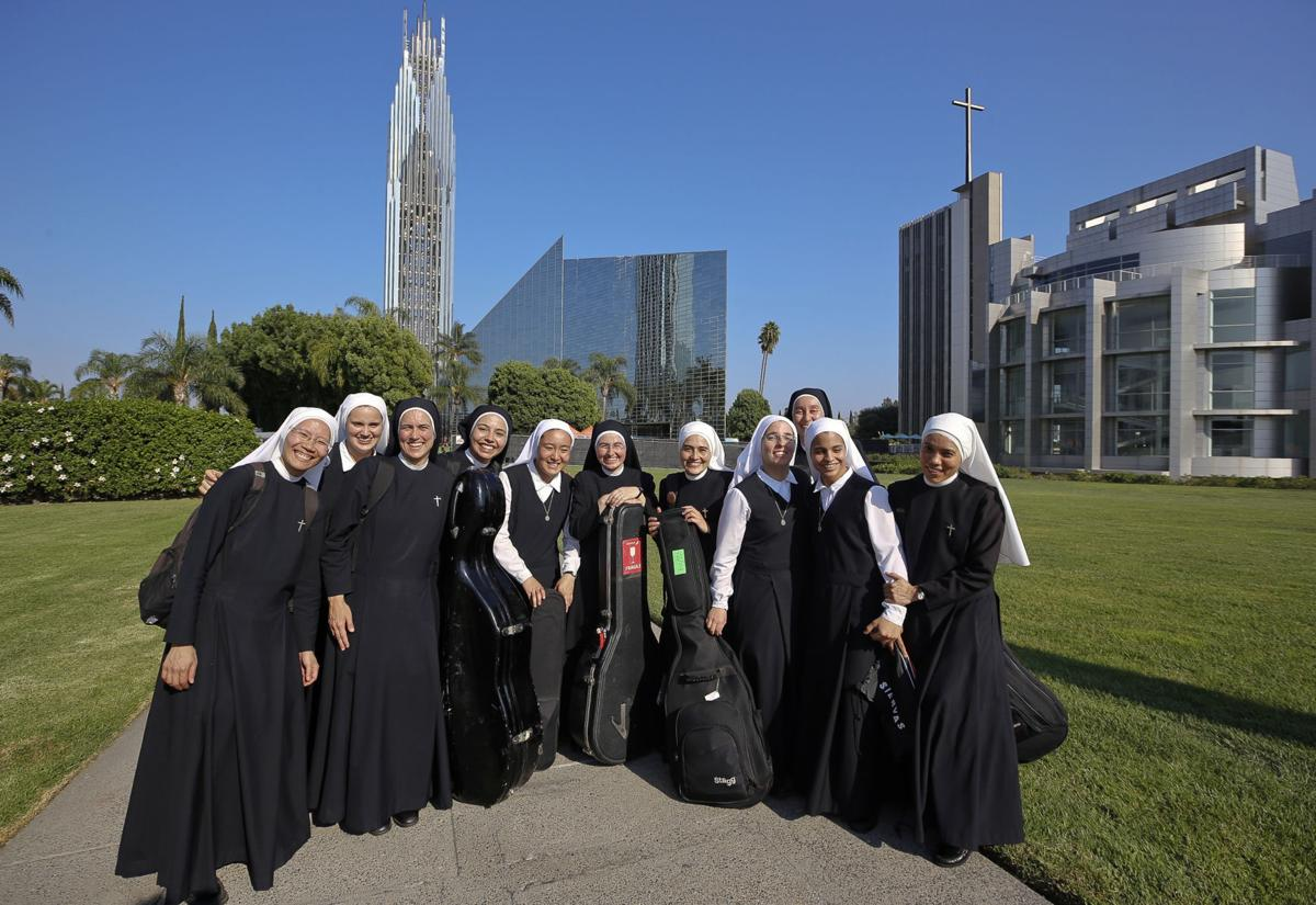 Rock N Roll Nuns