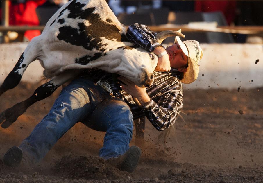 Pcra Range Days Of Rodeo Photos Rapidcityjournal Com