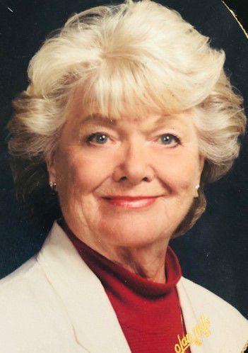 Marlene Sewell Renfro