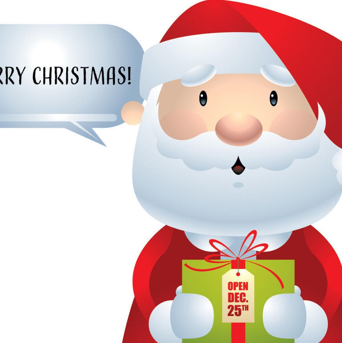 Dear Santa, | News | rapidcityjournal com