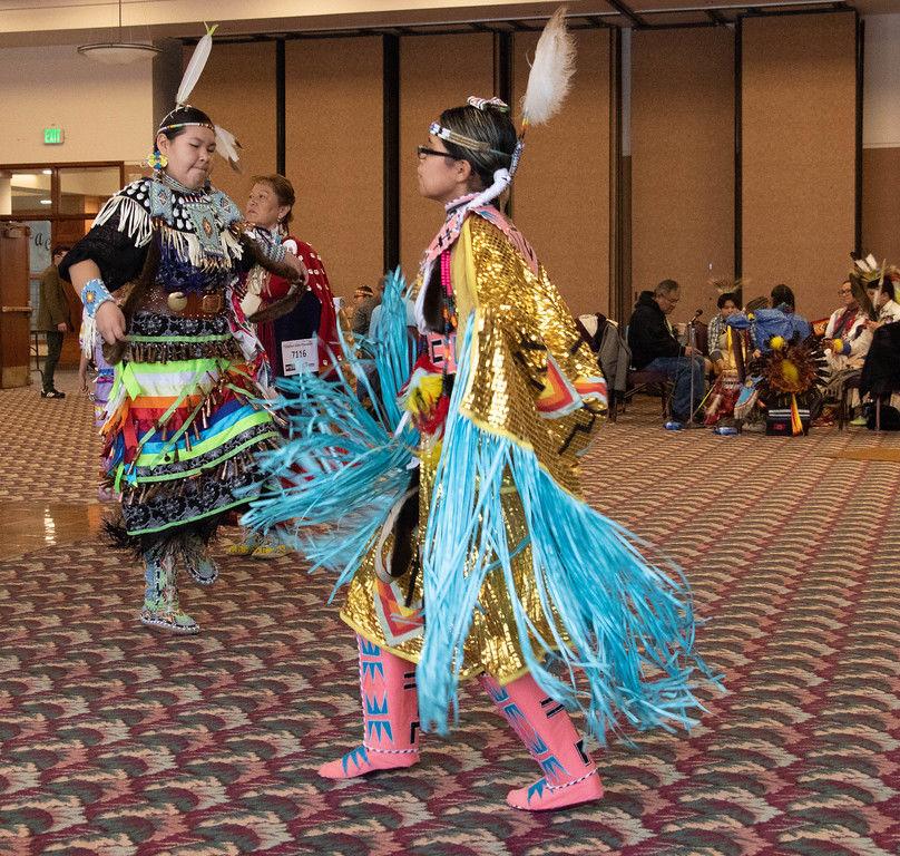 CSC celebrates Native American culture | News