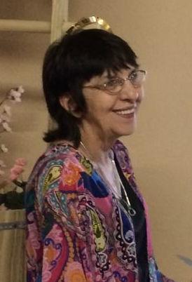 Sandra Olivier