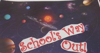 School's Way Out PR photo