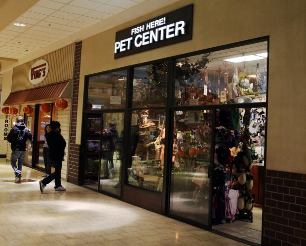 Pet policy will boot mall shop after 33 years | News