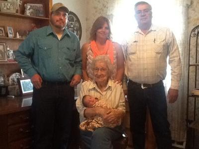 Brewer five generations
