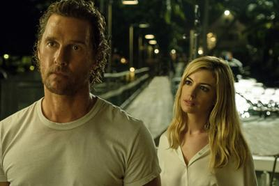 Film Review - Serenity